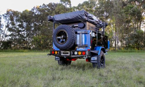Hardkorr Campers HKC-4200 TE